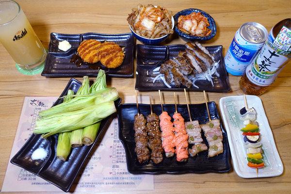 新莊宵夜燒烤-次郎串燒新莊店,平價好吃新莊燒烤 (1).jpg