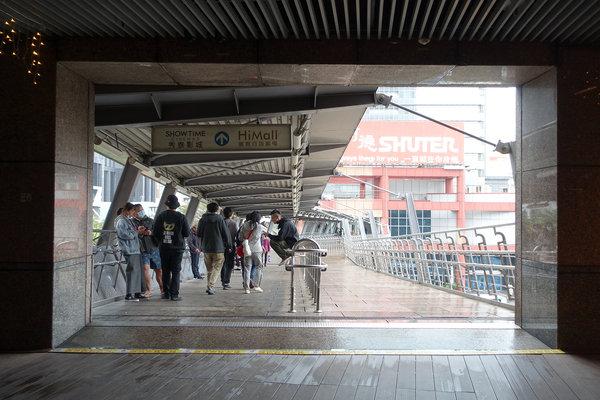 三重到板橋捷運,三重到板橋車站怎麼搭比較快 (32).JPG