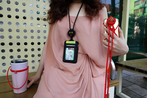 Bone蹦克杯綁卡開箱,好用環保杯套、頸掛繩識別證卡套、頸掛手機綁 (47).jpg