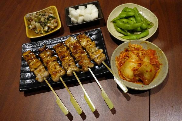 古記雞創意料理私房菜居酒屋信義店 (1).JPG