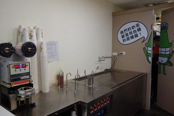 鱷魚騎士奶茶北車站前店 (11).JPG