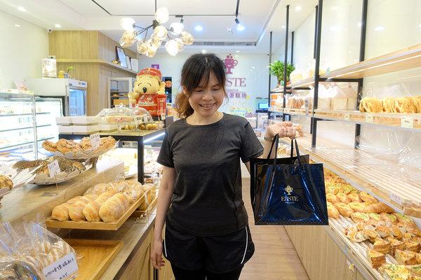 安區甜點店艾斯特烘焙坊Erste Patisserie 4週年慶優惠 (36).jpg