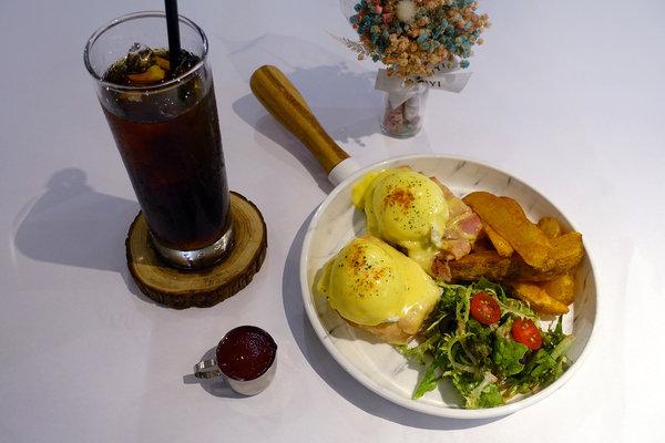 中山站下午茶蛋糕-春日甜Bistro Café (28).jpg