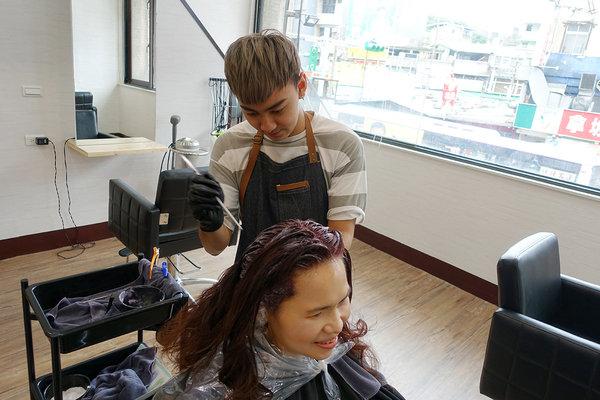 A'mour Hair Salon文山店 (19).jpg