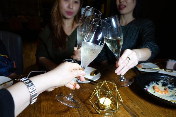 2020台北聖誕餐推薦-中山區Rich大亨餐酒館 (42).JPG