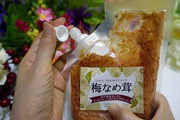 日本丸松食品梅子金針菇 (5).jpg
