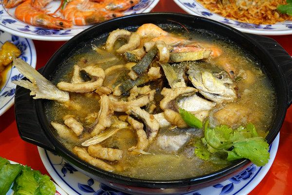永和平價合菜餐廳-燒味鮮合菜小館,好吃台北合菜餐廳 (33).jpg