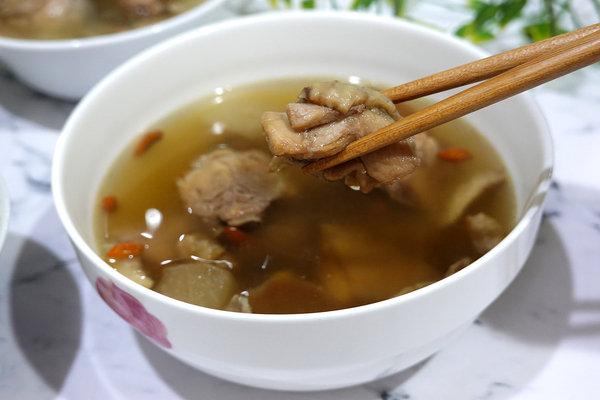好吃冷凍雞湯包推薦-綠野農莊雞湯料理包、雞肉燥 (17).jpg