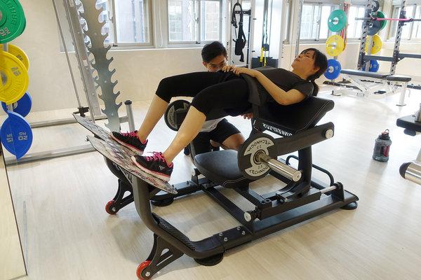 台北女性健身房推薦-傑克在健身敦南館,女性專屬健身空間 (31).jpg