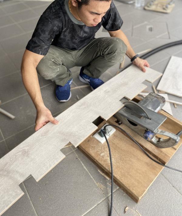 台南木地板施工-亨特地板,超耐磨地板推薦,超耐磨人字拼 (44A).jpg