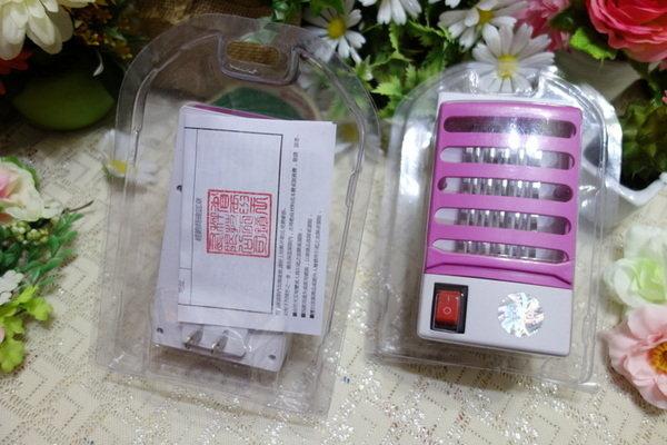 省電王 二代LED捕蚊燈 S108 (5).JPG