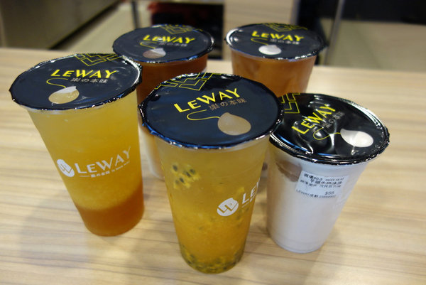 Leway 樂の本味-台北成都店 (15).JPG