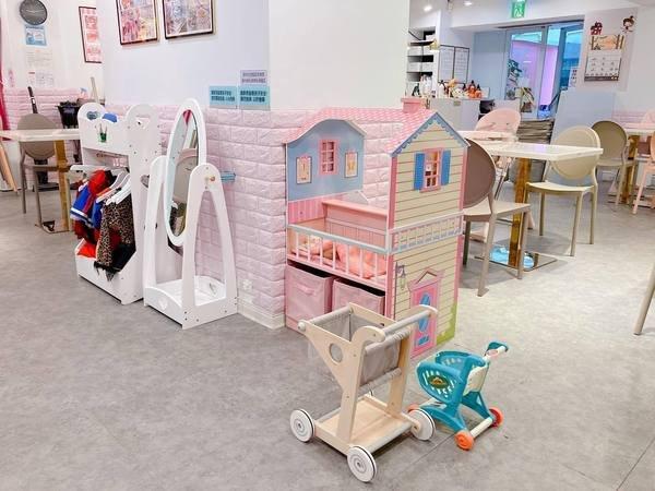 幫寶貝規劃個歡樂的生日派對活動,MINIME Kids Cafe (59).jpg