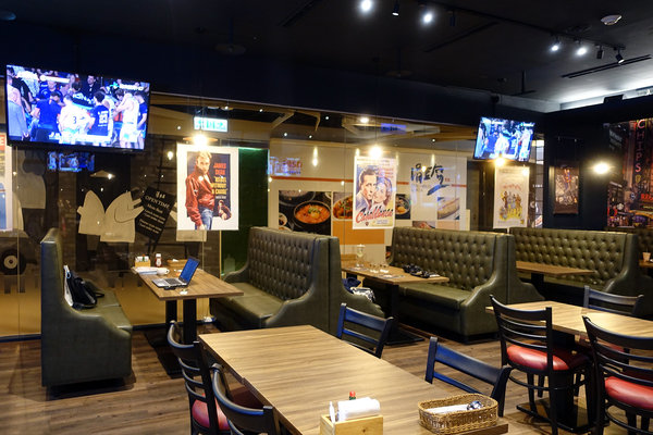 the chips美式餐廳信義ATT店,台北信義區適合聚餐的美式餐廳 (7).jpg