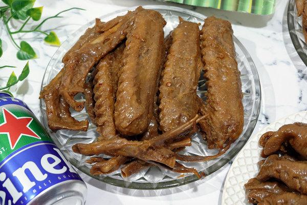黑竹園雞腳冷滷味,以四十年老滷汁製成的好吃團購美食 (16).jpg