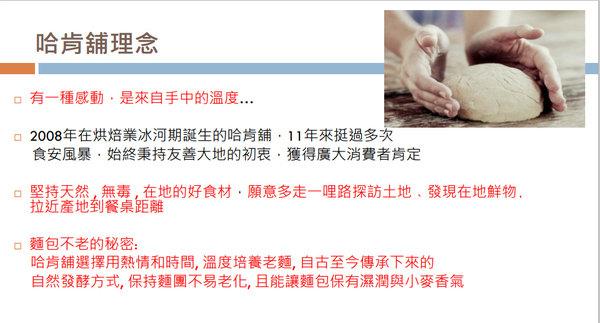 哈肯舖淨生吐司、桑葚優格吐司,嚴選好食材使用聯華潔淨認證麵粉 (22).jpg