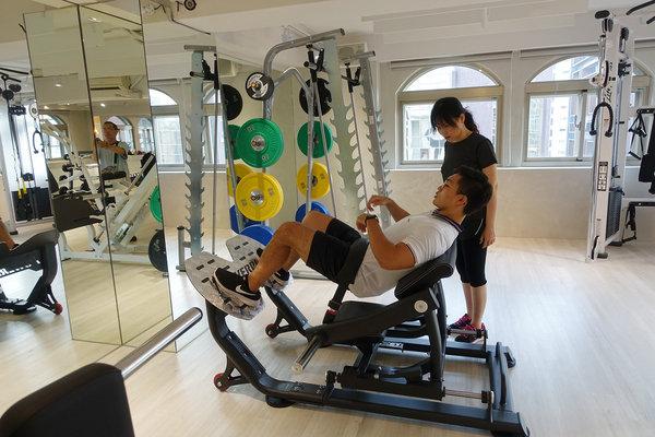 台北女性健身房推薦-傑克在健身敦南館,女性專屬健身空間 (27).jpg