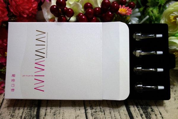 AVIVA美白安瓶AVIVA完美修護精華乳 (4).JPG