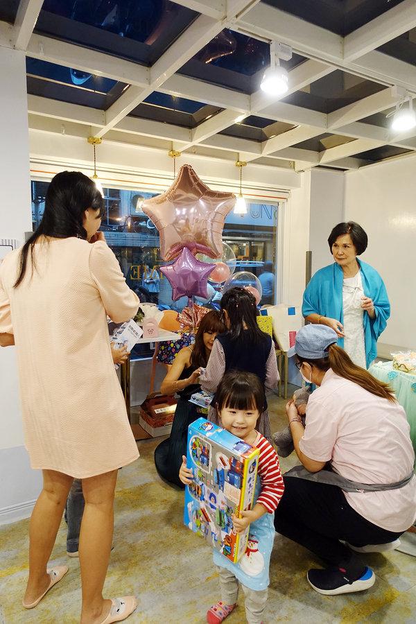 幫寶貝規劃個歡樂的生日派對活動,MINIME Kids Cafe (31).jpg