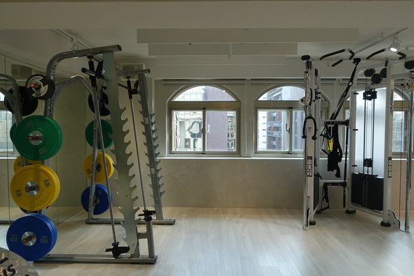 台北女性健身房推薦-傑克在健身敦南館,女性專屬健身空間 (14).jpg