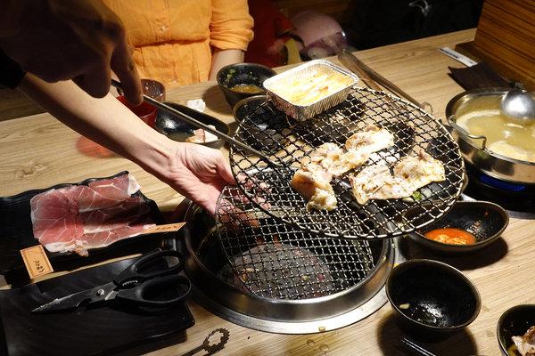 蘆洲燒烤火鍋吃到飽,赤富士日式無煙燒肉鍋物蘆洲店 (47).jpg