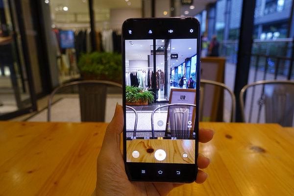 vivo X50e平價5G手機開箱,夜拍、全能拍照、防手震5G手機推薦 (46).jpg