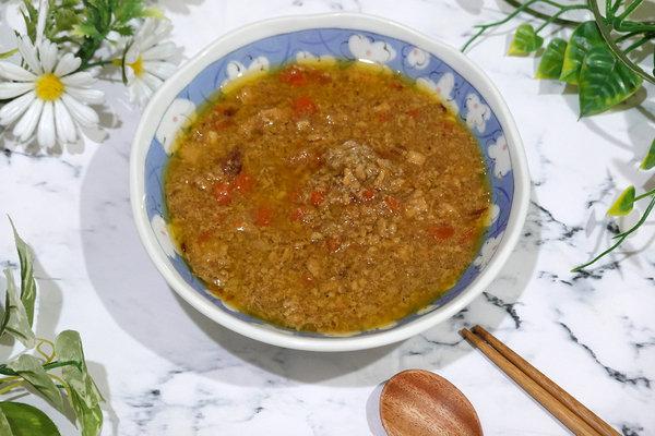 好吃冷凍雞湯包推薦-綠野農莊雞湯料理包、雞肉燥 (25).jpg