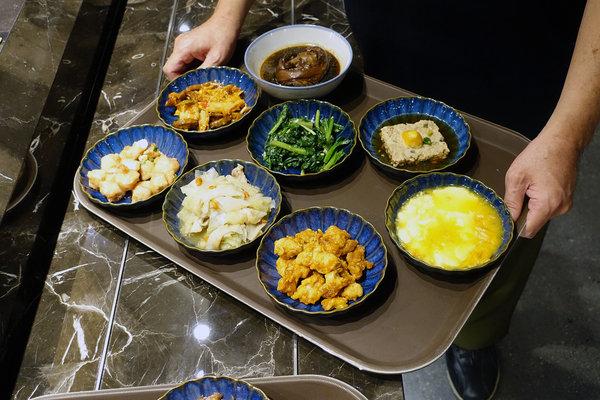 不糾結清粥小菜,台北信義區ATT 4 FUN清粥小菜 (23).jpg