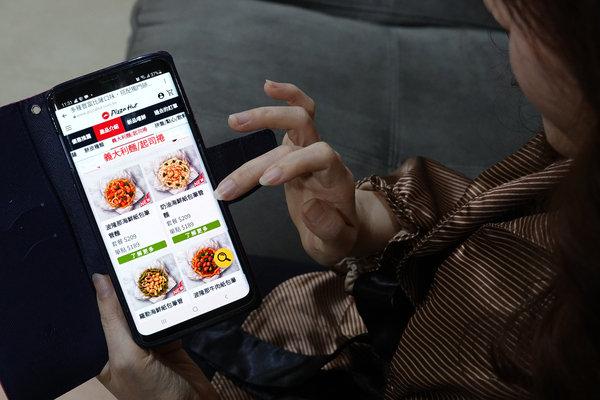 點好吃的Pasta Hut紙包筆管麵幫生活多點儀式感 (2).jpg