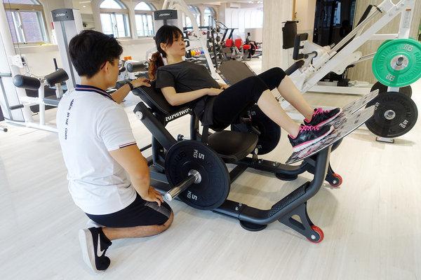 台北女性健身房推薦-傑克在健身敦南館,女性專屬健身空間 (1).jpg
