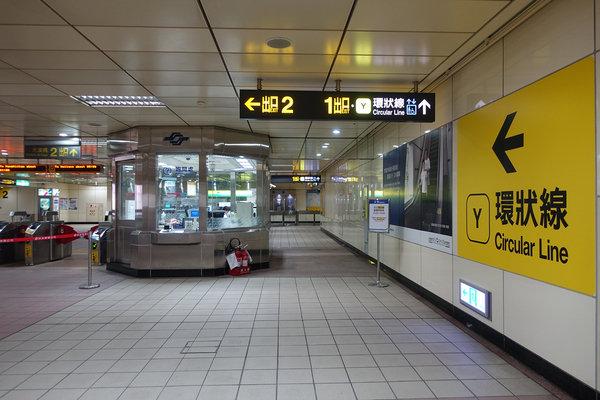 三重到板橋捷運,三重到板橋車站怎麼搭比較快 (1).JPG
