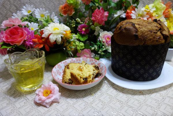 潘娜朵尼經典水果蛋糕 (16).JPG