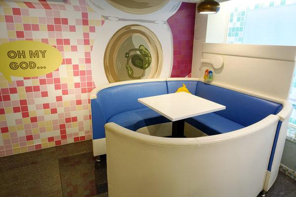 士林打卡餐廳-便所歡樂主題餐廳,士林網美下午茶餐廳 (22).jpg