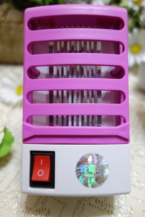 省電王 二代LED捕蚊燈 S108 (7).JPG
