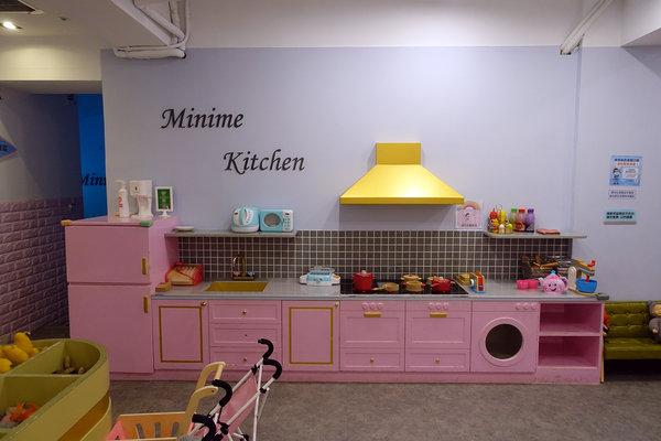 幫寶貝規劃個歡樂的生日派對活動,MINIME Kids Cafe (24).jpg