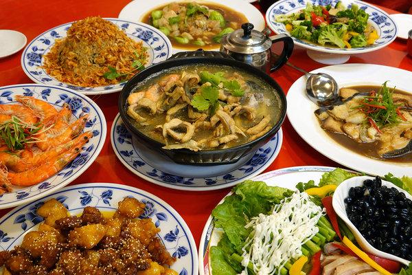 永和平價合菜餐廳-燒味鮮合菜小館,好吃台北合菜餐廳 (13).jpg