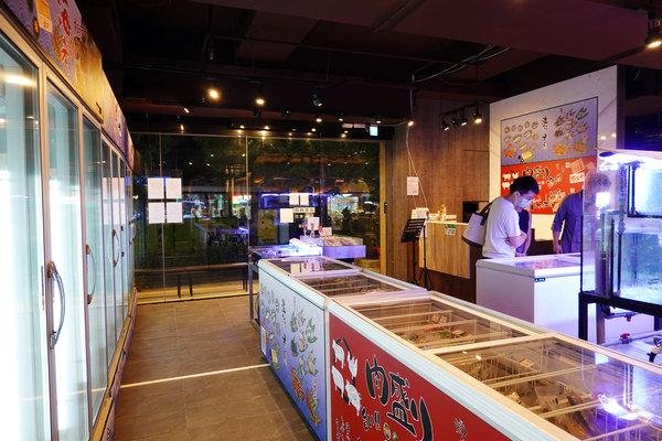 台北最強海鮮肉品超市-吉道水產松山門市,5倍券變10倍券台北超市餐廳 (55).jpg