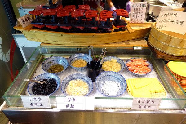 台北超值火鍋-丼賞和食嗨蝦蝦百匯鍋物吃到飽 (11).jpg