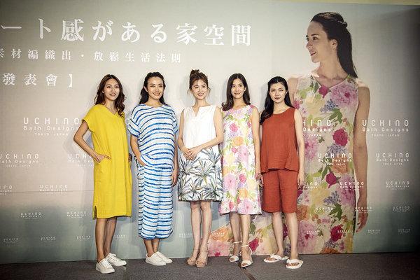 2020棉花糖三重紗系列新裝上市發表會,林予晞 (8).jpg