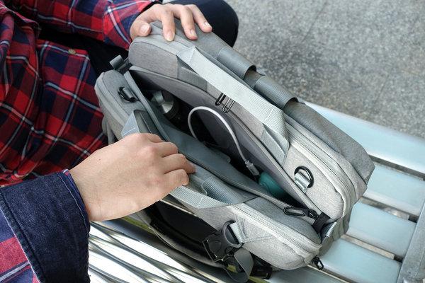 開箱-bagrun輕軍風三用機能後揹筆電包,上班族、輕旅行機能背包 (9).jpg