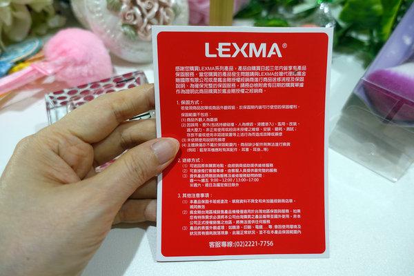 好用無線滑鼠推薦-LEXMA M300R無線光學滑鼠Q版彩虹獨角獸彩繪 (6).jpg