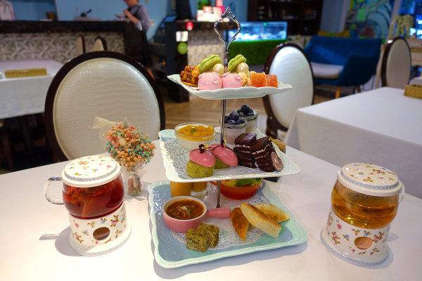 中山站下午茶蛋糕-春日甜Bistro Café (33).jpg