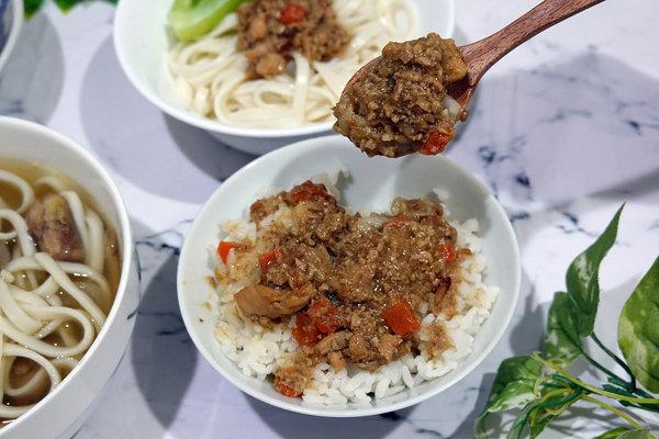 好吃冷凍雞湯包推薦-綠野農莊雞湯料理包、雞肉燥 (28).jpg