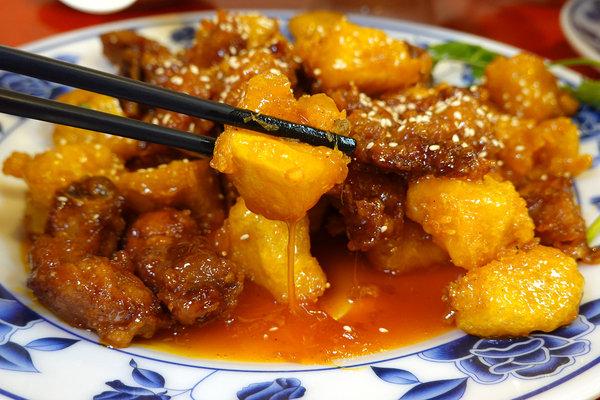 永和平價合菜餐廳-燒味鮮合菜小館,好吃台北合菜餐廳 (26).jpg