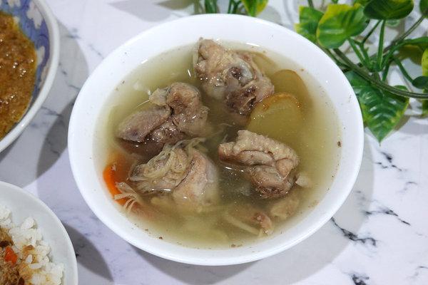 好吃冷凍雞湯包推薦-綠野農莊雞湯料理包、雞肉燥 (8).jpg