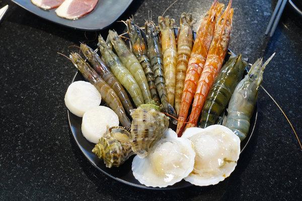 西門町燒烤吃到飽-町番燒肉,台北火烤兩吃吃到飽 (37).jpg