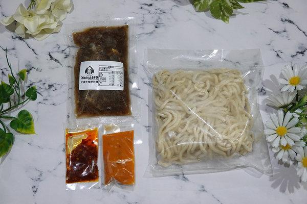 好吃宅配即食牛肉麵-紅娘私房麵舖,黃金比例湯頭冷凍牛肉麵 (24).jpg