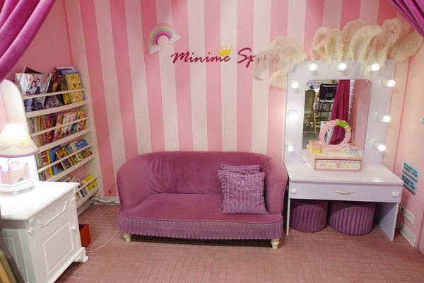 幫寶貝規劃個歡樂的生日派對活動,MINIME Kids Cafe (47).jpg