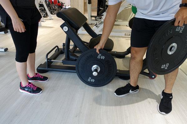 台北女性健身房推薦-傑克在健身敦南館,女性專屬健身空間 (32).jpg