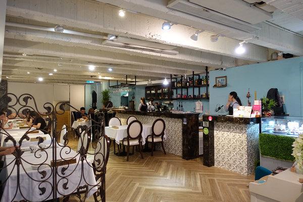 中山站下午茶蛋糕-春日甜Bistro Café (5).jpg